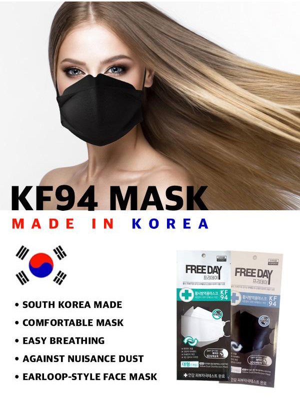 KF94 Face Mask