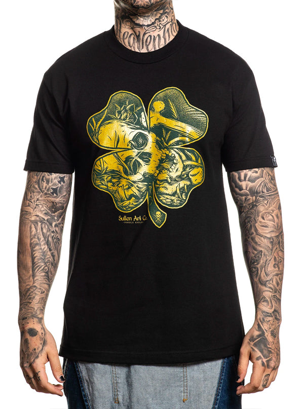 Men's Fools Gold Tee by Sullen
