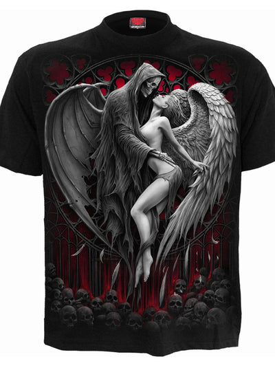 Men's Forbidden Tee by Spiral USA