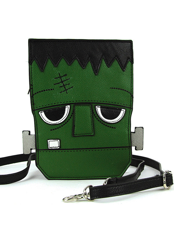Frankenstein Crossbody Bag