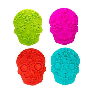 """Day of The Dead"" Sweet Spirits Cookie Cutter by Fred & Friends - InkedShop - 2"