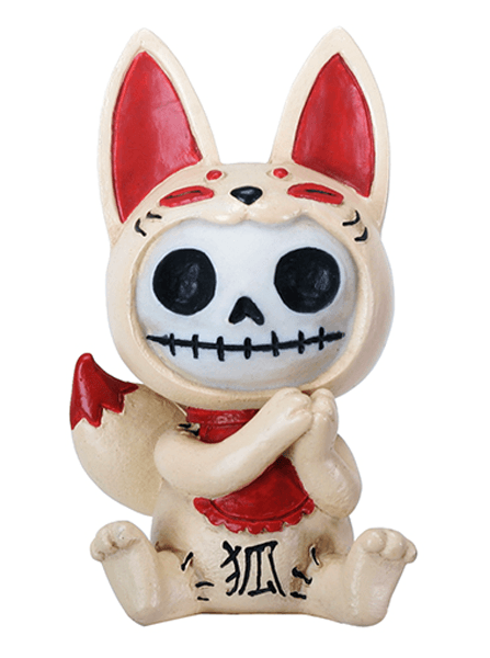 Furrybones® Kitsune by Summit Collection - www.inkedshop.com