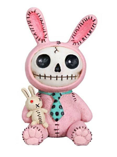 Furrybones® Pink Bun-Bun by Summit Collection - www.inkedshop.com