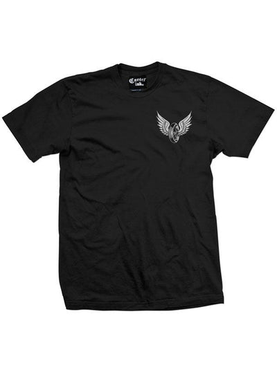 Men's Fast Lane Fury Tee by Cartel Ink