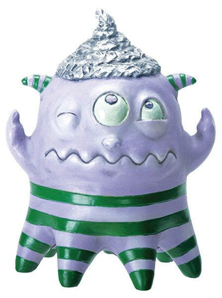 Underbedz™ Galabah With Foil Hat Vinyl Toy by Summit Collection - www.inkedshop.com