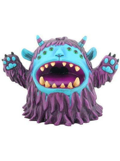 "Underbedz™ ""Gaohh"" Vinyl Toy by Summit Collection - www.inkedshop.com"