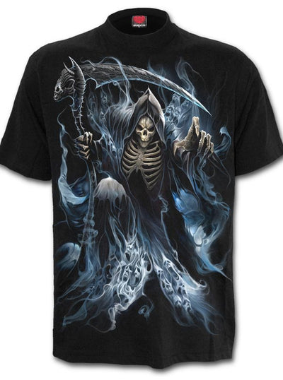 Men's Ghost Reaper Tee by Spiral USA