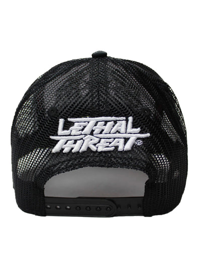 Death or Glory Hat by Lethal Threat
