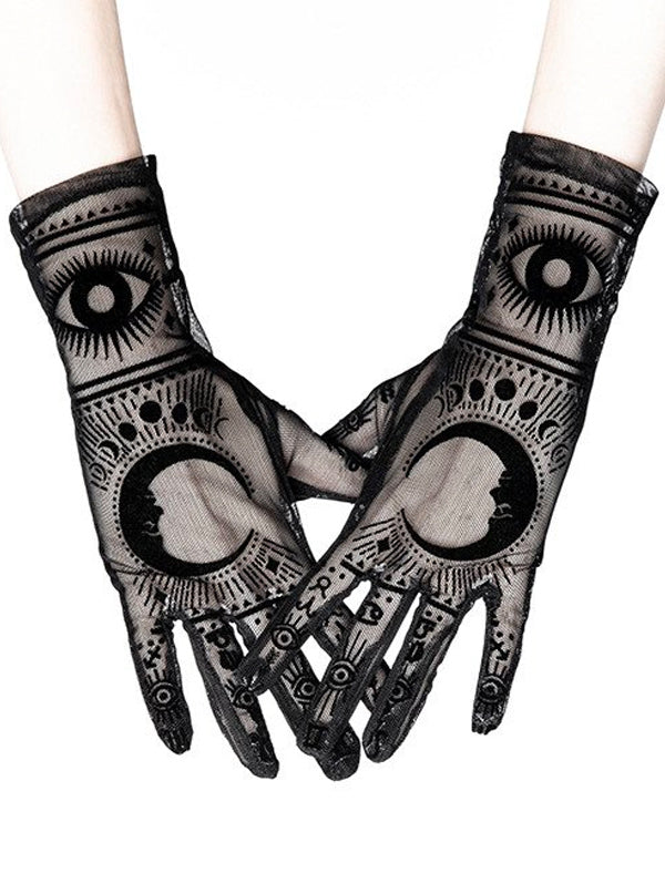 Fortune Teller Gloves by Restyle