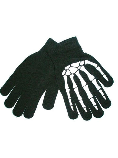 Skeleton Hand Gloves