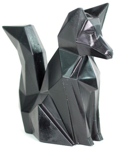 Fox Candle by Skeleton Candles (Multiple Options) - www.inkedshop.com