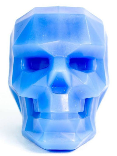 Skull Candle by Skeleton Candles (Multiple Options) - www.inkedshop.com