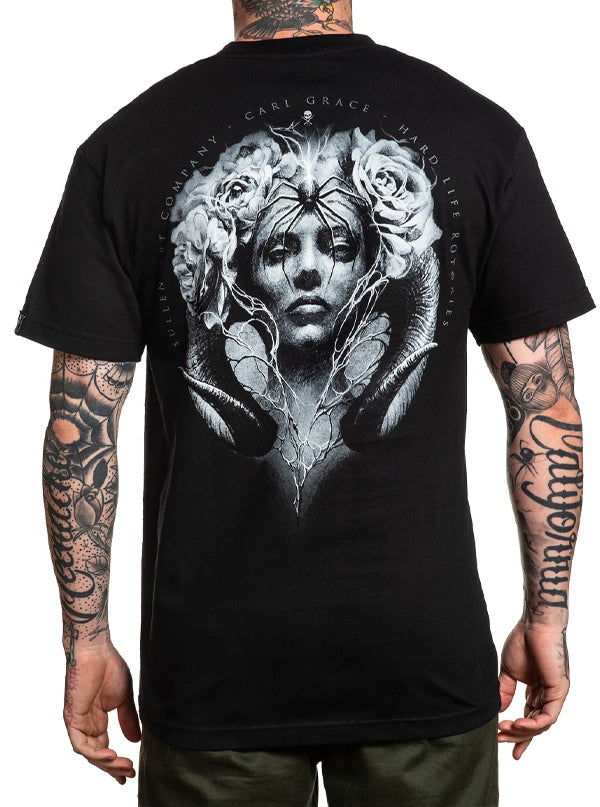 Men's Graceful Tee by Sullen