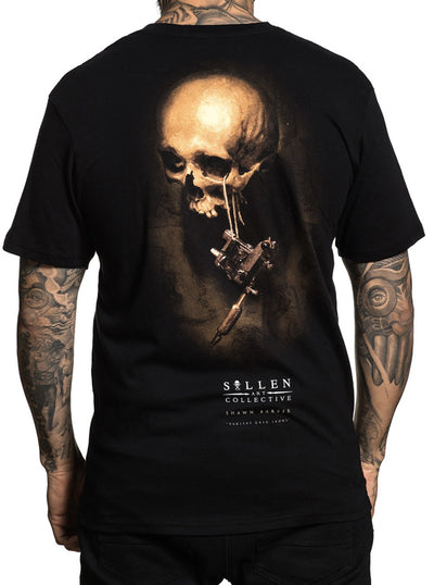 Men's Greg Irons Tee by Sullen