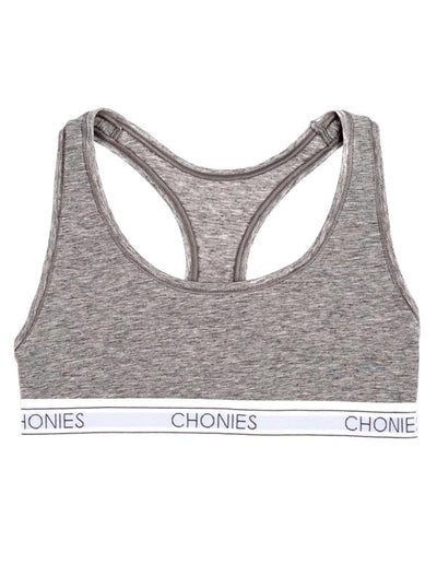 "Women's ""Classic"" Sports Bra by Chonies (More Options)"