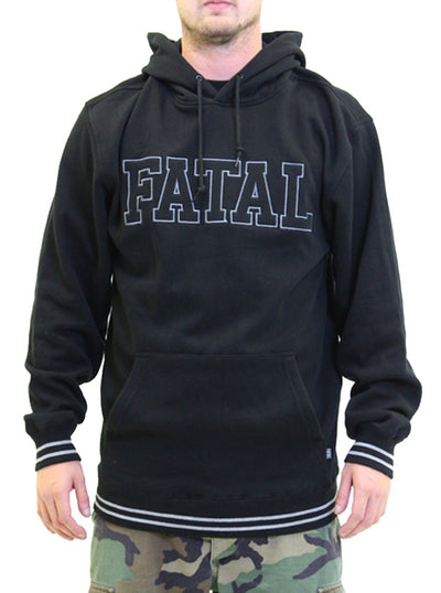 Men's Griff Hoodie by Fatal Clothing