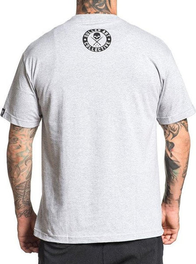 "Men's ""All Day Badge"" Tee by Sullen (More Options)"