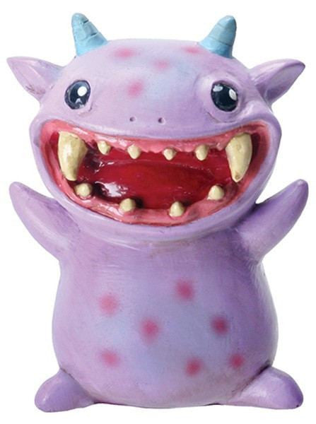"Underbedz™ ""Gu Gu"" Vinyl Toy by Summit Collection - www.inkedshop.com"