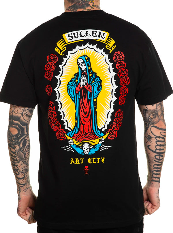 Men's Guadalupe Tee by Sullen