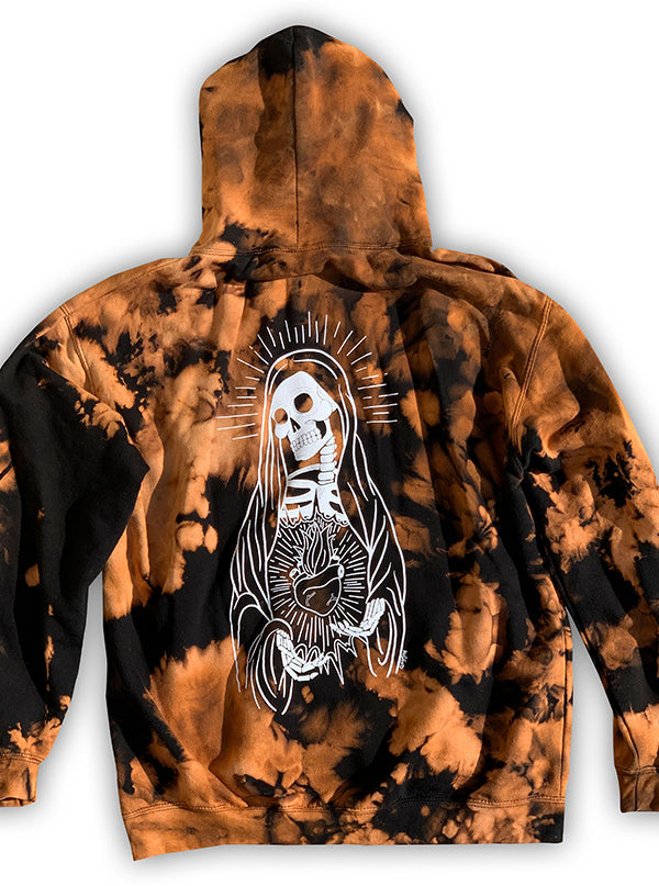 Men's Guadalupe Hoodie by Average Fiend