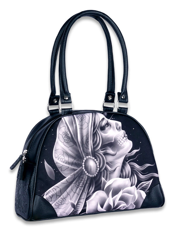 Gypsy Fortune Bowling Bag by Liquorbrand