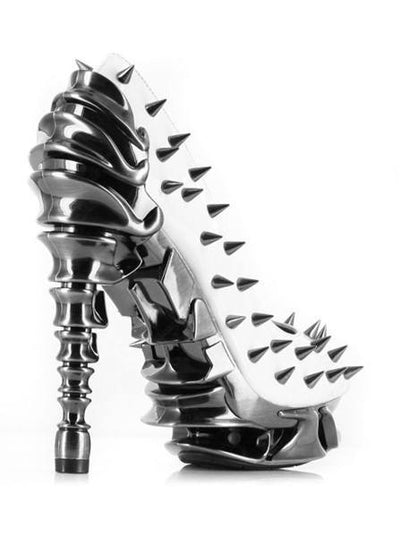 """Talon"" High Heels by Hades (More Options) - www.inkedshop.com"