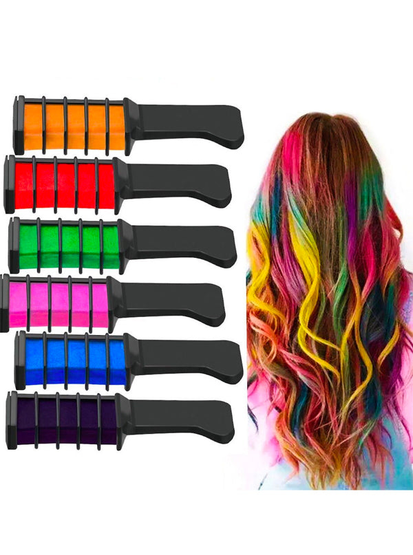 Hair Color Comb