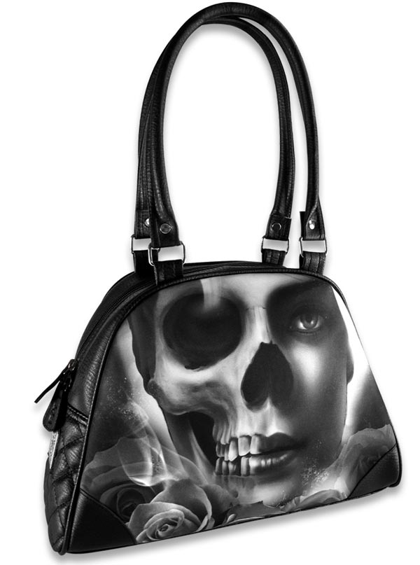 Women's Half Life Bowling Bag by Liquorbrand