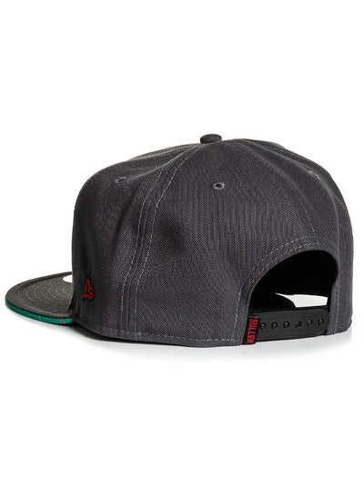 Hing Eternal Snapback Hat by Sullen