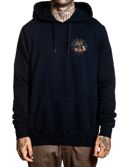 Men's Hold Still Hoodie by Sullen
