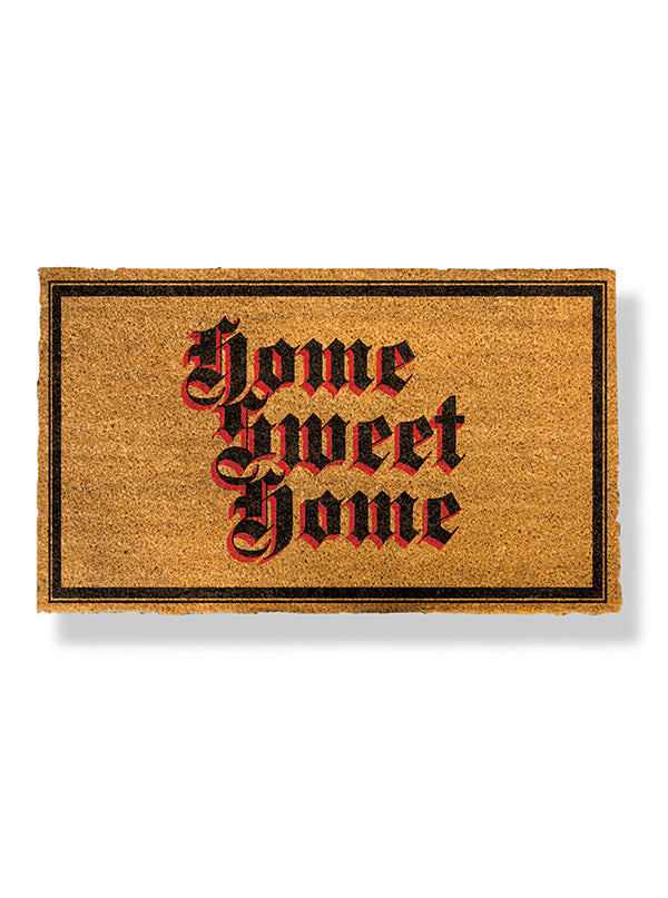 Home Sweet Home Doormat by Bison
