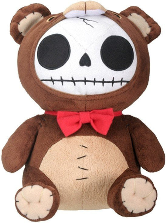 Furrybones® Honeybear Plush by Summit Collection - www.inkedshop.com