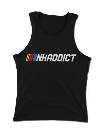 Men's InkCar Tank by InkAddict