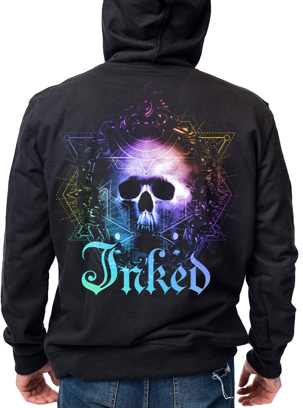 Men's Timeless Hoodie by Inked