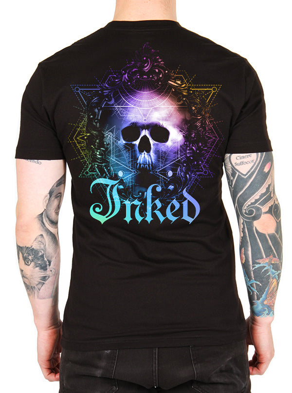 Men's Timeless Tee by Inked