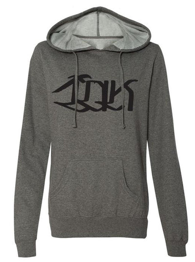 Women's INK X ADDICT Hoodie by InkAddict
