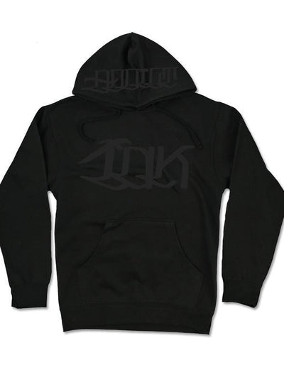 "Men's ""INK X ADDICT"" Hoodie by InkAddict (More Options)"