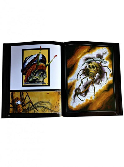 """Antennae of Inspiration: The Insect Art Project"" by Out of Step Books - www.inkedshop.com"