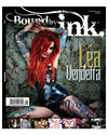 Bound By Ink Magazine Issue 13 Featuring Lea Vendetta