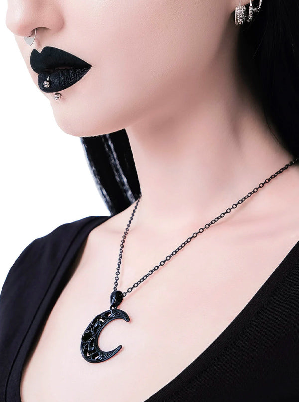 Jaci Necklace by Killstar