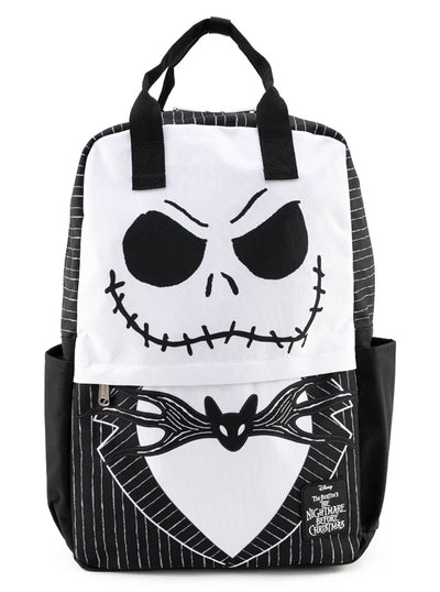 Nightmare Before Christmas: Jack Skellington Backpack by Loungefly