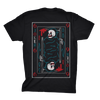 Unisex Joker Tee by Ghost and Darkness