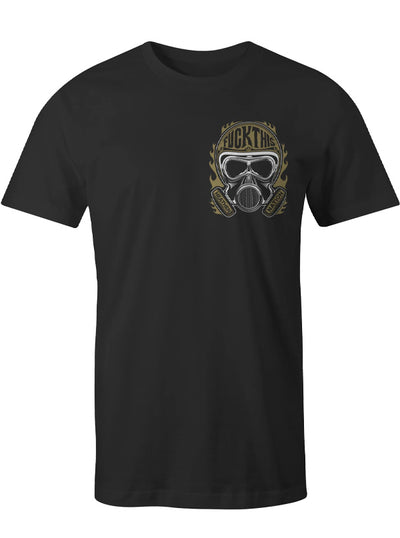 Men's Just Ride Tee by Heathen