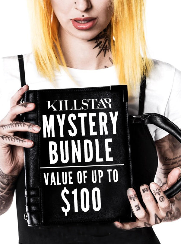 Killstar Mystery Box