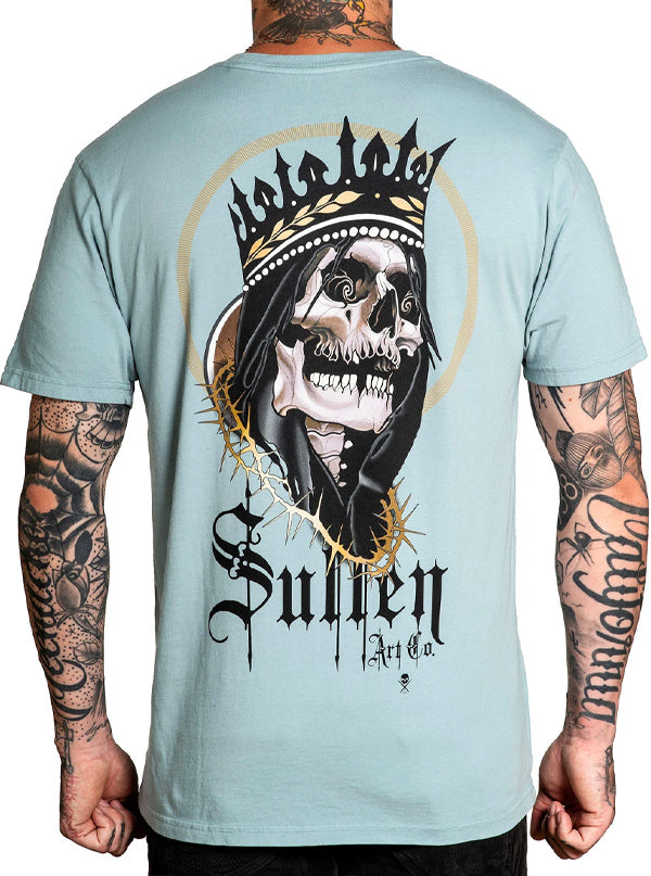 Men's Schulte King Tee by Sullen