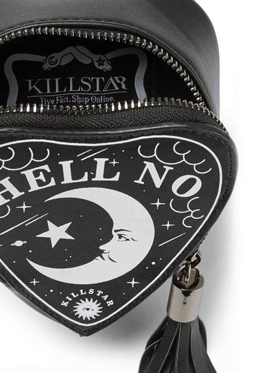 Leah Coin Purse by Killstar