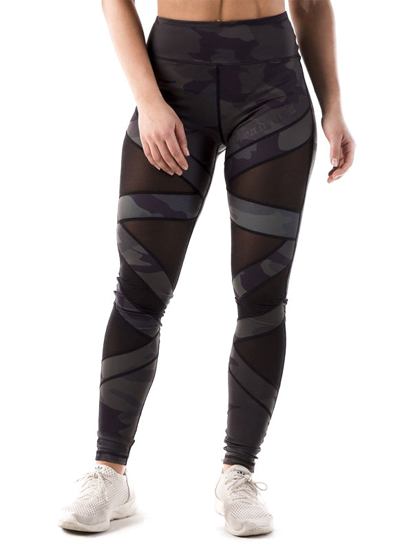 Women's Ivanova Leggings by Headrush Brand