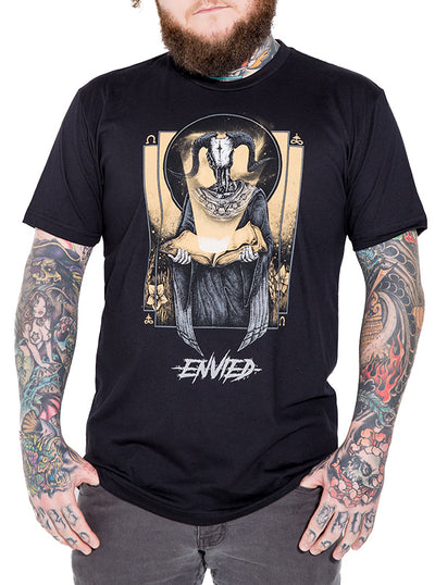 Men's Enlightened Tee by Envied Clothing