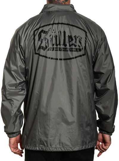Men's Lincoln Jacket by Sullen