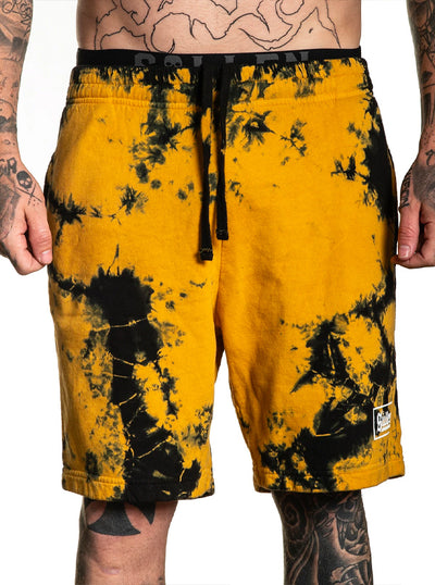 Men's Lincoln Shorts by Sullen